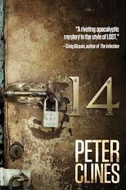14, by Peter Clines